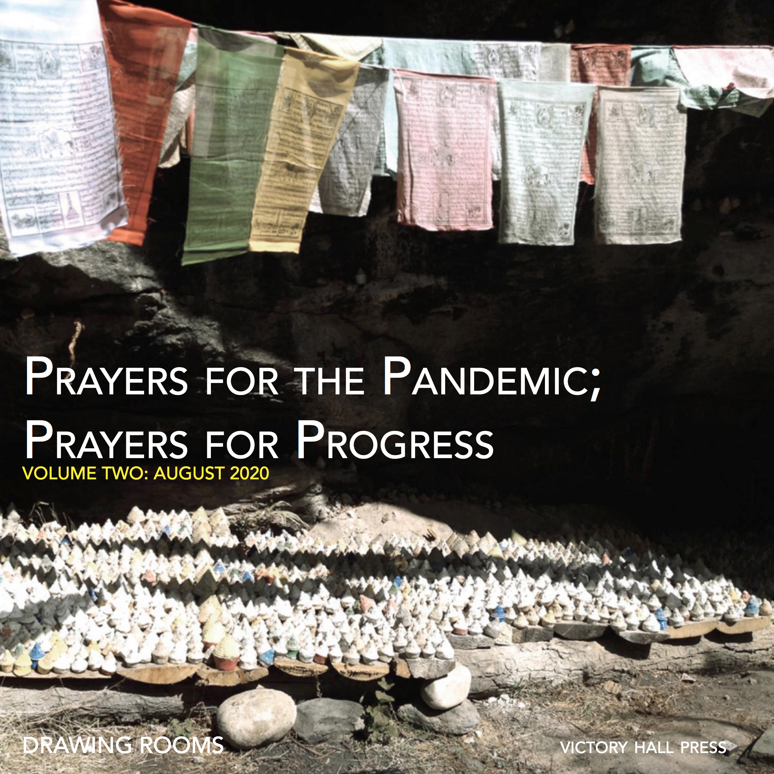 Prayers for the Pandemic Vol. Two